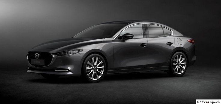 Mazda 3 Sedan Transportation Design In 2020 Mazda 3 Sedan Mazda Mazda 3