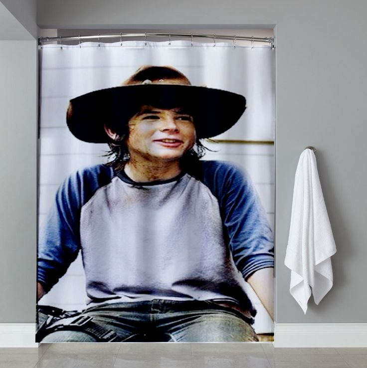 Cheap Carl Grimes Shower Curtain cheap and best quality. *100% money back guarantee #Home_Decor #Home #Decor #Shower_Curtain #Shower #Curtain #Bathroom #Bath #Room #Bath_Room #eBay #Amazon #New #Top #Hot #Best #Bestselling #Best_Selling #Home&Living #Print #On #Print_on #Fashion #Trending #Woman #Man #Teenager #Cheap #Rare #Limited #Edition #Limited_Edition #Unbranded #Generic #Custom #Design #Beautiful #Cool #Accessories #Master #Piece #Luxury #Elegant #Gift #Birthday #Present #Living #Home…