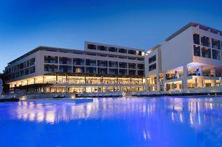 Jetzt Hotel Laguna Parentium (Porec, Istrien) bei HolidayCheck anschauen und buchen. Weiterempfehlung: 95%