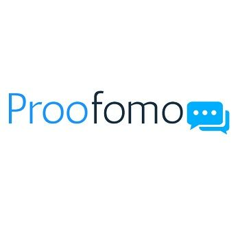 Proofomo is a new revolutionary wordpress plugin you can add real time buyer notifications and timer overlay to any web page…. the plugin uses fomo – fear of missing out-  to boost conversions