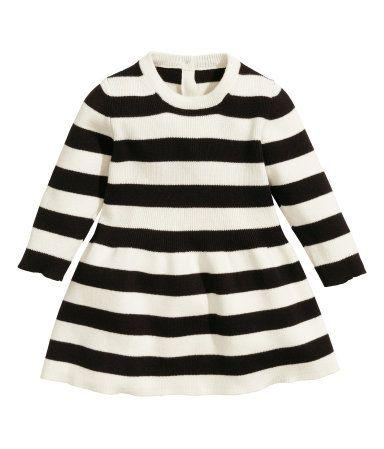 Striped Dress | H&M US