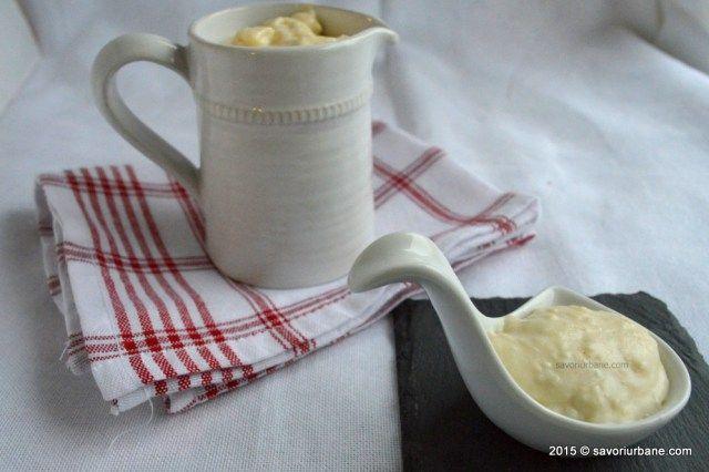 Sos de hrean pentru friptura sau rasol (11)