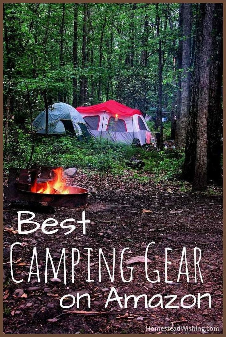Camping Gear - Out in Style With Discount Camping Gear and Equipment ** Read more details by clicking on the image.