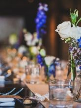 This website has used and new wedding supplies for sale from brides across the country!