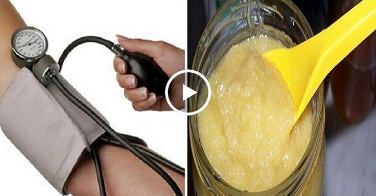 Этот старинный рецепт помогает вылечить многие болезни и укрепить вашу иммунную систему, снизить высокое кровяное давление и высокий уровень холестерина....