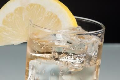 Seven and Seven Whiskey Recipe with Seagram's 7 Crown Whiskey - Photo Courtesy:  Shannon Graham