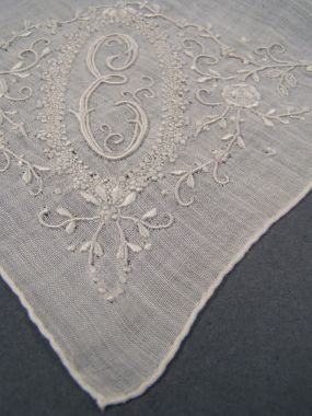 French and Colonial Knots for Embroidery