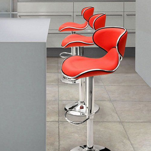 Have to have it. Zuo Modern Fly Adjustable Bar Stool - $158.99 @hayneedle
