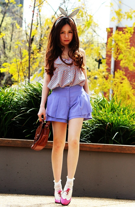 chloe ting | Fashion Blogger Looks | Pinterest