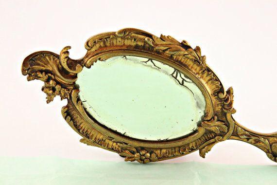 1000+ Ideas About Oval Mirror On Pinterest