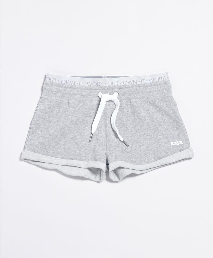 Sports shorts | Gina Tricot Active Sports | www.ginatricot.com | #ginatricot
