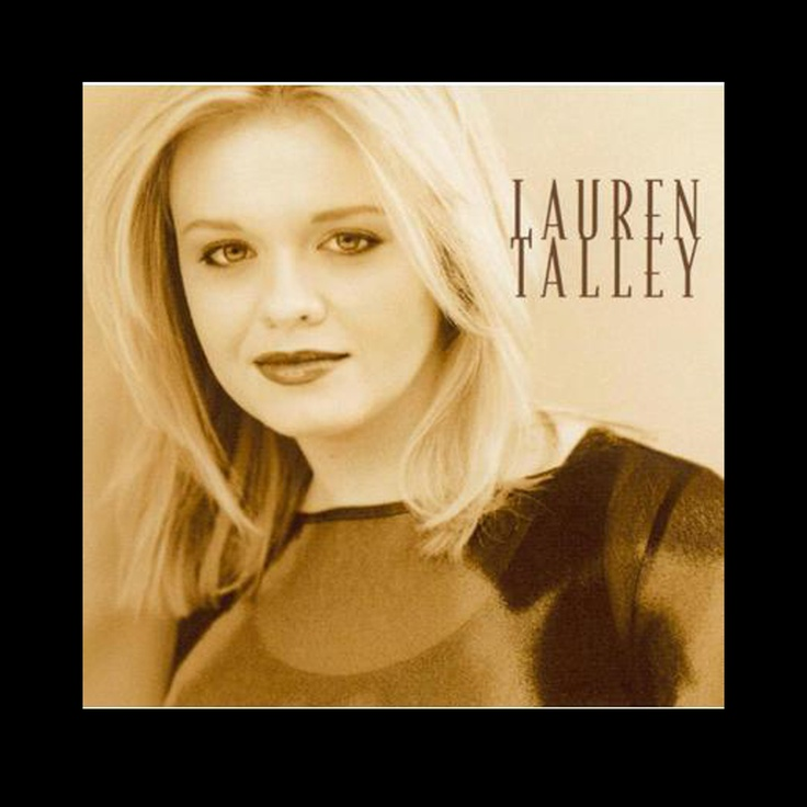 Lauren Talley A Beautiful Talented Gospel Singer She border=