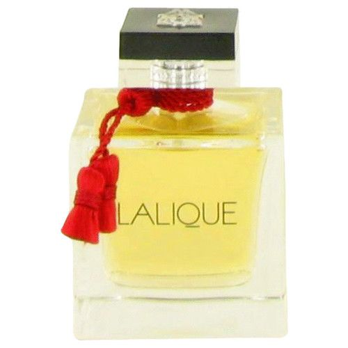Buy Lalique Le Parfum by Lalique 100ml Eau De Parfum  Women's Perfume (Tester)  cheap authentic fragrance from the best online store. FREE shipping to  Australia, New Zealand and Worldwide