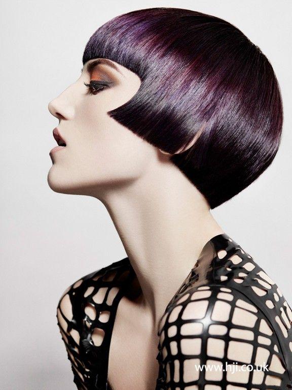 hair trend collections / парикмахерские тренды / стрижки, прически, окрашивания волос » Тренды в стрижках, прическах и окрашивании волос. Trends in haircuts, hairstyles and hair color.