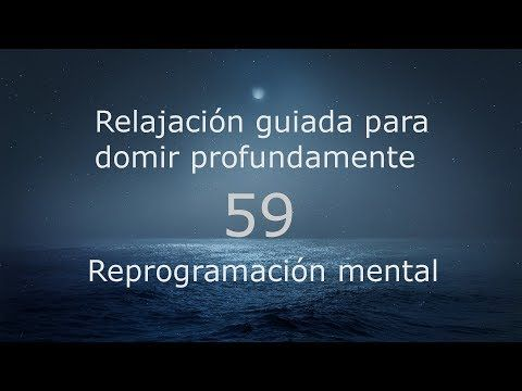 RELAJACION PARA DORMIR - 42 - El don de fluir. V. Lluvia - YouTube