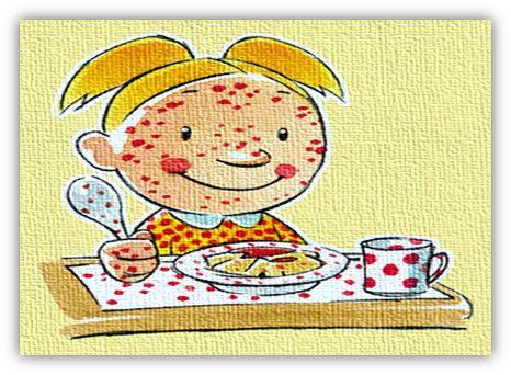 Le allergie alimentari: meccanismi patogenetici