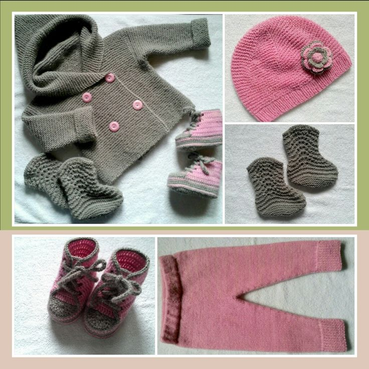 Little girl set