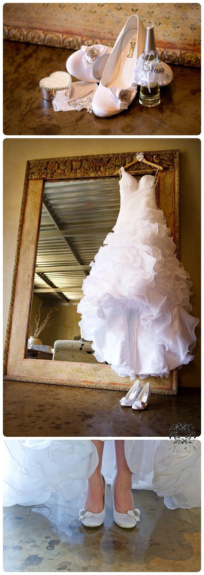 bridal shoes, red ivory wedding photographer, bridal heels