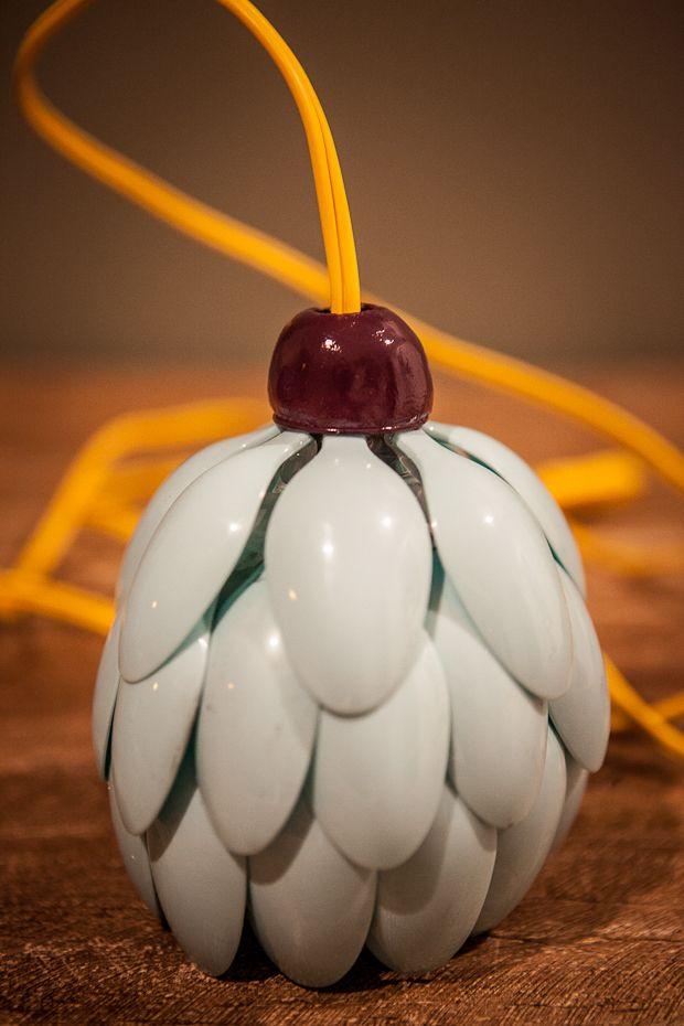 Aqui estão algumas imagens legais de lava lamps caseiras pra te animar: