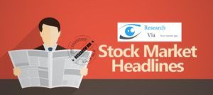 The market has ended lower on weak global cues. The Sensex was down 70.58 points or 0.2 percent at 28223.70
