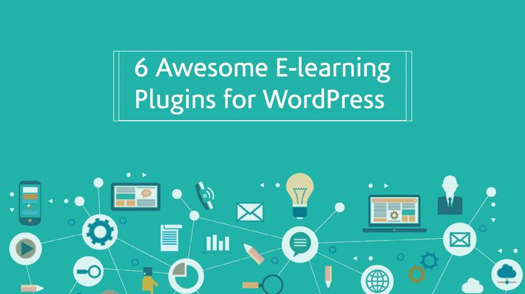 On a lookout for some of the best E-Learning Plugins and WP Courseware plugins for your Wordpress blog? Here's a list of the best LMS plugins for wordpress
