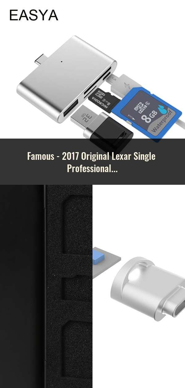 2017 Original Lexar Single Professional Usb 3 0 Ultrahigh Speed