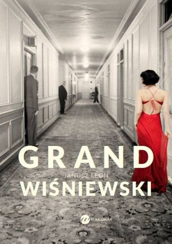Okładka książki Grand