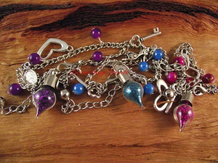 Princess bracelets Bewitching jewels