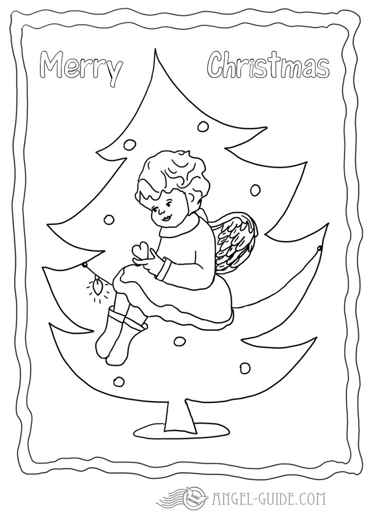 1000 Images About Christmas Angels On Pinterest
