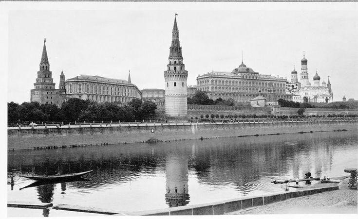 Москва в 1909 году (54)