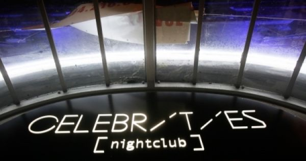 Celebrities nightclub to receive Places That Matter plaque | Georgia Straight