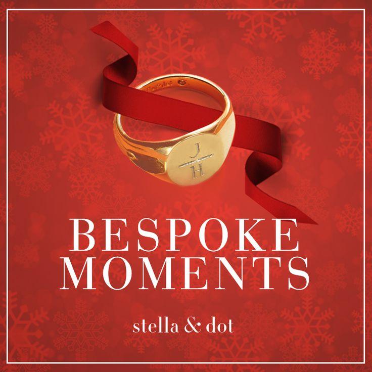 Bespoke Christmas Shareables | Stella & Dot UK/IE
