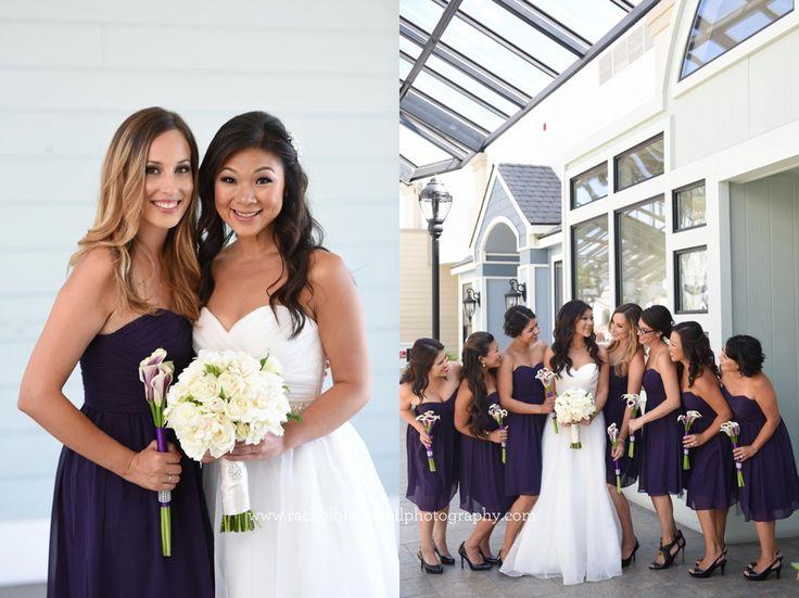 Kristin & David's Wedding Half Moon Bay Wedding at Oceano Hotel {Oceano Hotel Wedding Photographer} {Half Moon Bay Wedding Photographer} | Rachel Blackwell Photography