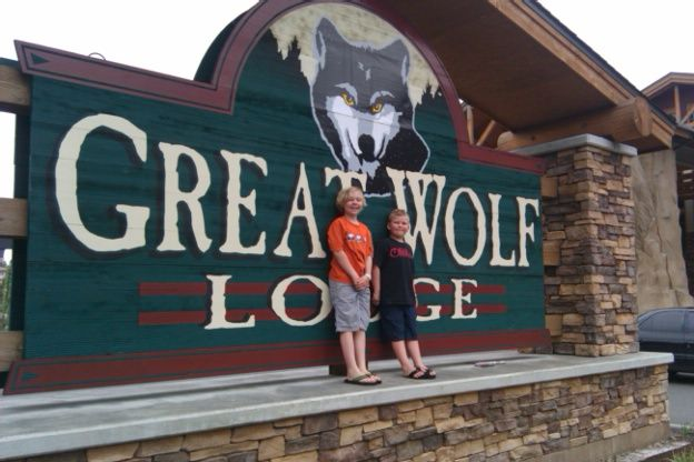 18 Tips for Staying at Great Wolf Lodge