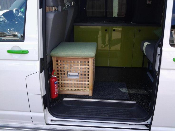 48 besten campingbus ausbau bilder auf pinterest for Porta tablet ikea