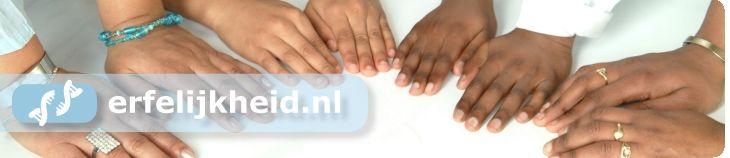 Op erfelijkheid.nl vind je betrouwbare informatie over erfelijkheid, erfelijke aandoeningen en genetisch onderzoek -> vanaf september 2014 noodzakelijke stof voor de 3de graad.