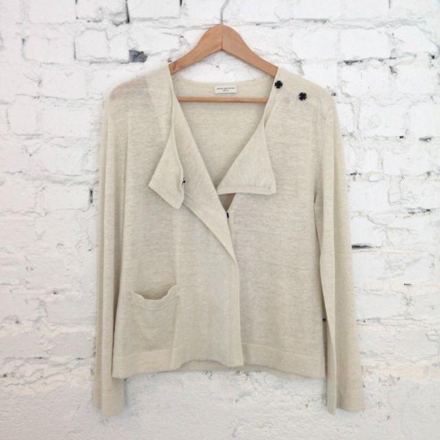 Breez - Dries Van Noten Sweater