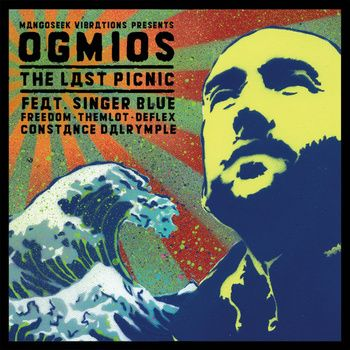 Album from Don't Flop rising star Ogmios