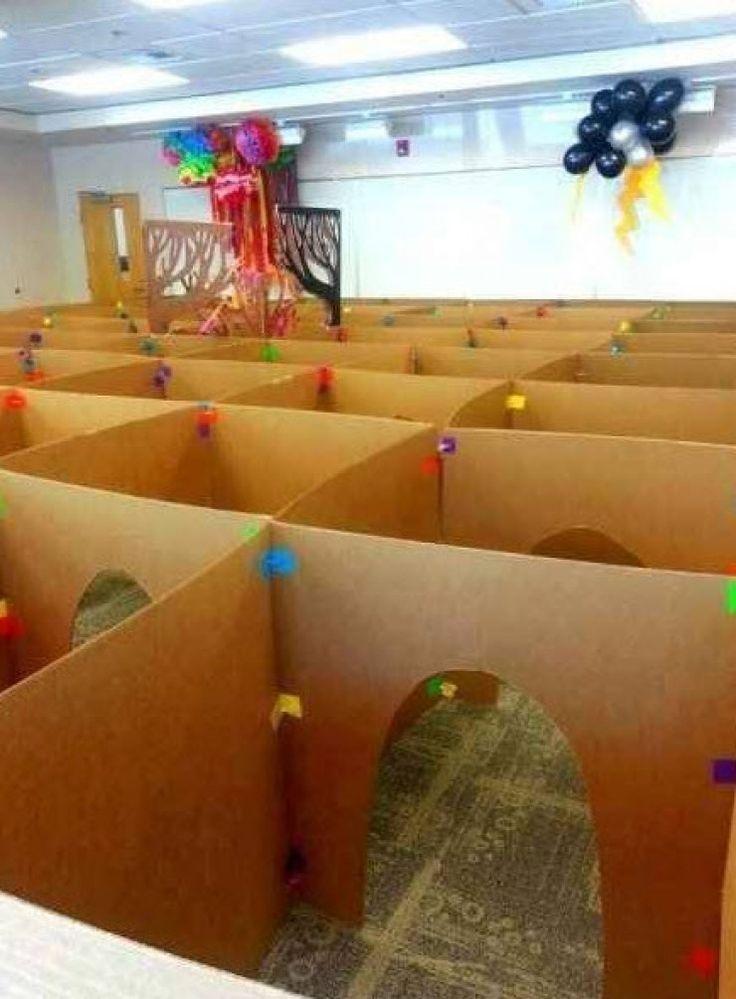 Si vous avez des boites en carton à la maison que vous n'utilisez plus, vous pouvez les recycler et bricoler des jouets pour enfants ! C'est facile, rapide, pas chère et cela amusera beaucoup les enfants pendant des heures. Voici les 20 meilleures idées de jouets pour les enfants que vous pouvez fabriquer à partir …