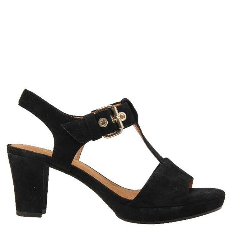 G22.394 by Gabor $269.00 available in another colour #iansshoes #shoes #boots #heels #sandals #springsummer #gabor