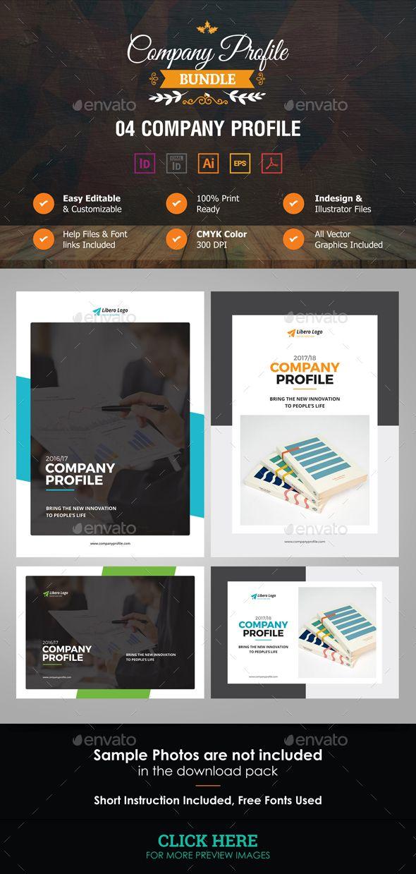 527 best Company Profile Tempaltes images on Pinterest Brochure - company profile format