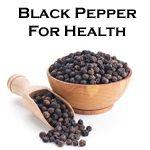 http://www.indianbazars.com/2017/06/black-pepper-for-health.html Black Pepper For Health, benefits of black pepper, why to use black pepper as an alternative medicine. , काली मिर्च और स्वास्थ्य लाभ, जानिए काली मिर्च के फायदे, क्यों प्रयोग करे काली मिर्च का, काली मिर्च वैकल्पिक चिकित्सा में.