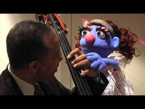 """This is a cute video guiding children through Britten's """"Young Person's Guide to the Orchestra."""""""