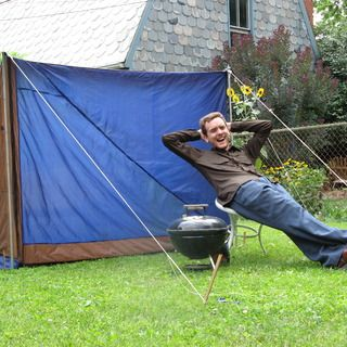 Diy camping camping gear and tent on pinterest for Build your own canvas tent