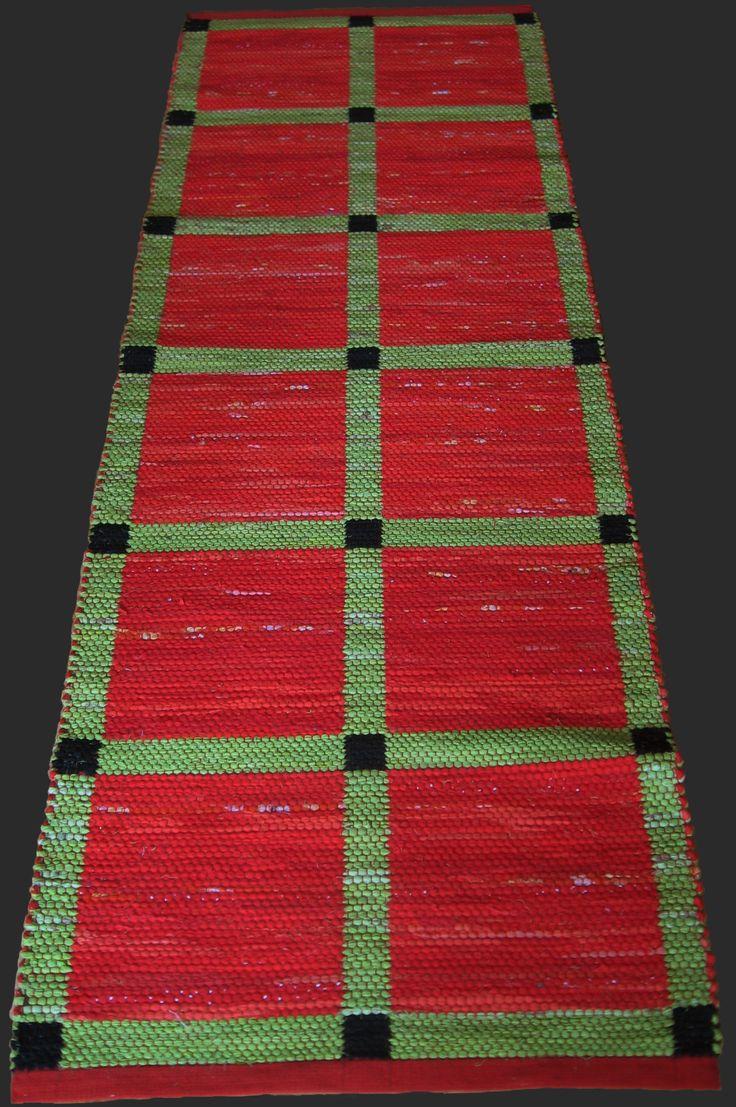 rug in doubbleweave