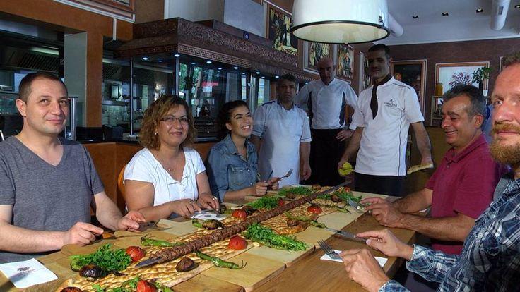 Türkisches Restaurant Ocakbasi Altstadt