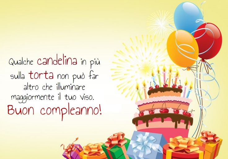 buon compleanno - Cerca con Google