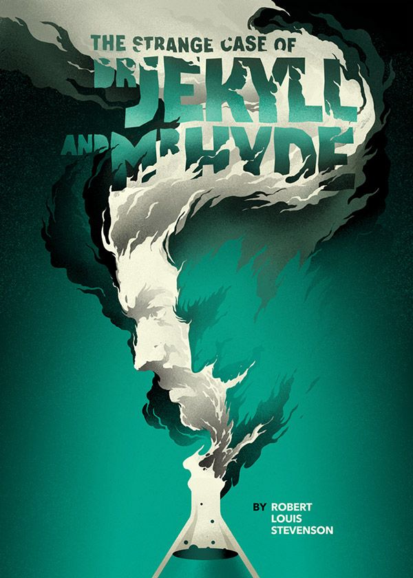 Creative Poster & Book Cover Illustrations by Levente Szabó   From up North