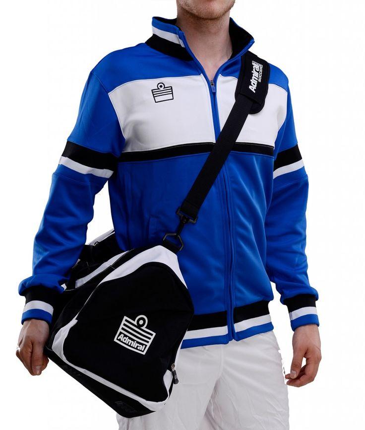 Game Day Duffle Bag  #sportsklær #treningsutstyr #nettbutikk #admiral #sportswear #trening #kamp #håndball #fotball #treningsutstyr