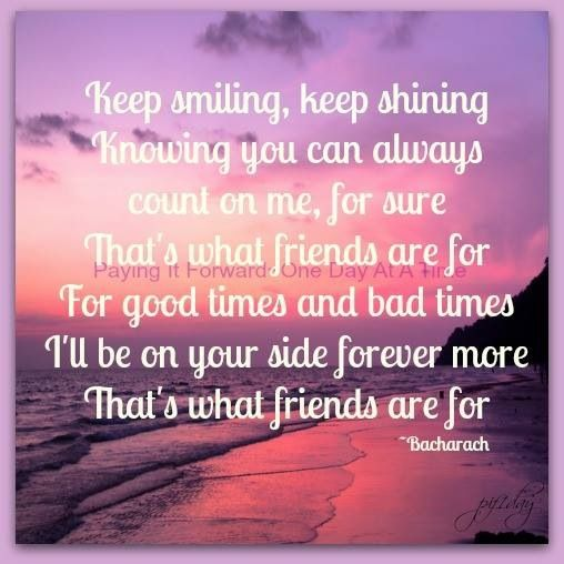 Keep Smiling Quotes: Keep Smiling, Keep Shining